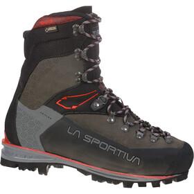 La Sportiva Nepal Trek Evo GTX Buty Mężczyźni szary